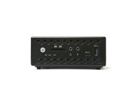 Mini računalnik Zotac ZBOX CI327 nano - BE (HDMI/DP/VGA)
