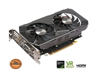 Grafična Kartica ZOTAC GeForce GTX 1060 AMP! (3GB GDDR5, 3xDP/HDMI/DL-DVI)