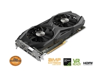 Grafična kartica ZOTAC GeForce GTX 1070 AMP Core Edition (8GB GDDR5, 3xDP/HDMI/DL-DVI)