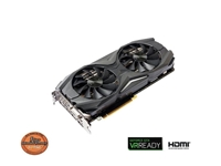 Grafična Kartica ZOTAC GeForce GTX 1070 AMP Edition (8GB GDDR5, HDMI/3xDP/DL-DVI)
