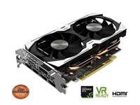 Grafična kartica ZOTAC GeForce GTX 1070 Mini (8GB GDDR5, 3xDP/HDMI/DL-DVI)