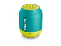Brezžični Prenosni Zvočnik Philips BT25A (Bluetooth)