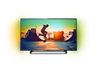 "LED TV Sprejemnik Philips 55PUS6262 (50"" 4K, Smart TV, Ambilight)"