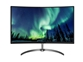 "LED monitor Philips 278E8QJAB (27"" ukrivljen, Full HD ) E-Line"