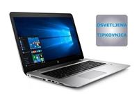 Prenosni Računalnik HP ProBook 470 G4 (Y8B64EA)