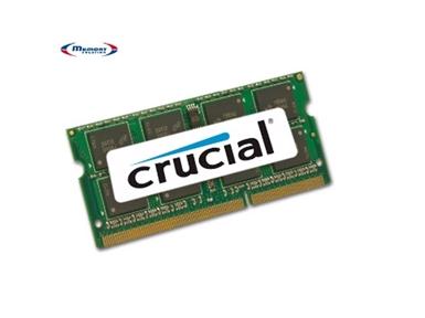 Spominski Modul (RAM) Crucial DDR4 SODIMM 8GB PC4-2400