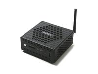 Mini računalnik Zotac ZBOX CI327 nano (4GB/1TB, HDMI/VGA/DP)