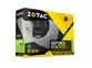 Grafična kartica ZOTAC GeForce GTX 1070 Ti Mini (8GB GDDR5, 3xDP/HDMI/DL-DVI-D)