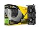 Grafična Kartica ZOTAC GeForce GTX 1070 Ti AMP! Edition (8GB GDDR5, 3xDP/HDMI/DL-DVI-D)