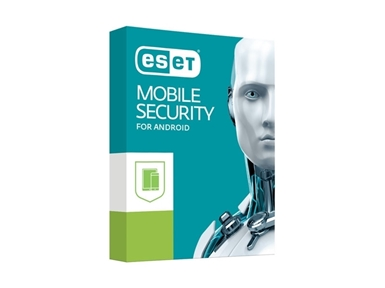 Antivirusni program ESET Mobile Security OEM (Android sistem)
