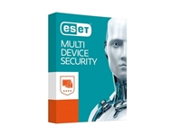 Antivirusni program ESET Multi-Device Security Pack 3 (zaščita za 3 naprave) BOX