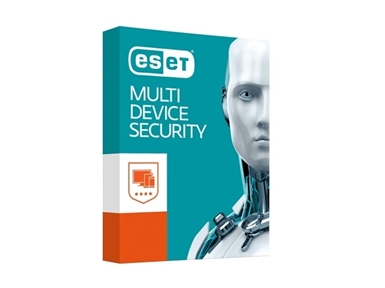 Antivirusni program ESET Multi-Device Security Pack 5 (zaščita za 5 naprav) BOX