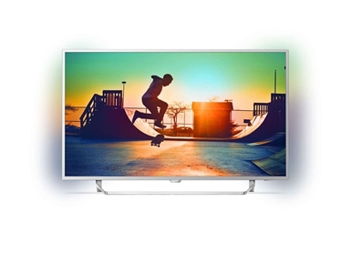 "LED TV sprejemnik Philips 55PUS6412 (55"", 4K Ultra HD, Ambilight)"