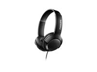 Stereo naglavne slušalke Philips SHL3070BK
