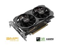 Grafična Kartica ZOTAC GeForce GTX 1060 AMP! Core Edition (3GB GDDR5, 3xDP/HDMI/DL-DVI)