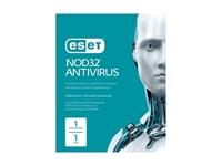 Antivirusni program ESET NOD32 Slo/Ang OEM (1 leto, 1 računalnik)