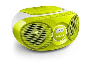 Prenosni CD Radio Philips AZ215G