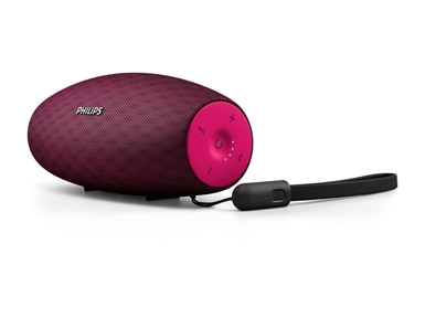 Brezžični Prenosni Zvočnik Philips EverPlay BT6900P (Bluetooth)