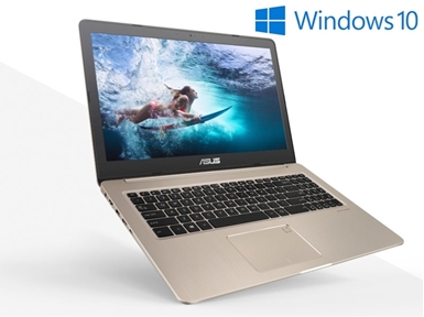 Prenosnik ASUS VivoBook Pro 15 N580VD