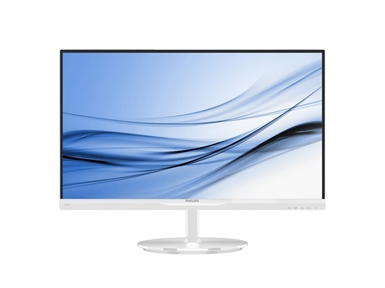 "LED Monitor Philips 234E5QHAW (23"" IPS FHD White) E-Line"
