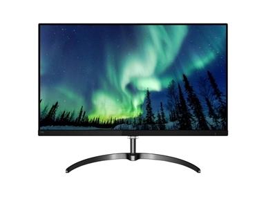 """LED Monitor Philips 276E8FJAB (27"""", Quad HD) Serija E"""