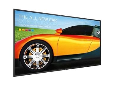 "Monitor za profesionalno prikazovanje Philips 65BDL3050Q (65"", 4K UHD, Signage Rešitve)"