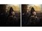 AOC Shadow Control osvetli preveč temne dele in potemni preveč svetle dele slike