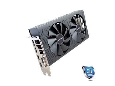 Grafična Kartica Sapphire RX 570 Pulse (8GB GDDR5, 2xHDMI/DVI-D/2xDP, PCI-E)
