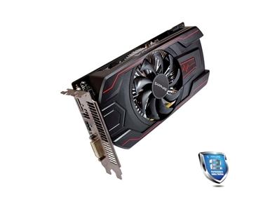 Grafična kartica Sapphire RX 560 Pulse (2GB GDDR5, HDMI/DVI-D/DP, PCI-E)