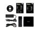 Mini-PC ZOTAC ZBOX BI322 (SFF, 4K UHD, RAM 4GB, disk 1TB, HDMI/VGA/DP)