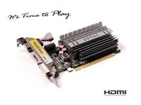 Grafična kartica ZOTAC GeForce GT 730 Zone Edition (4GB DDR3, HDMI/DL-DVI/VGA)