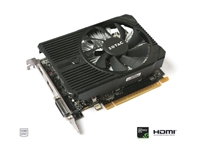 Grafična kartica ZOTAC GeForce GTX 1050 Ti (4GB GDDR5, HDMI/DL-DVI/DP)