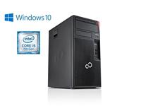 Osebni računalnik Fujitsu ESPRIMO P557/E85+ (i5/SSD/Windows 10 Professional)