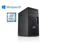 Osebni računalnik Fujitsu ESPRIMO P957/E85+ (i7/SSD/2TB/Win 10P)