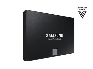 """SSD disk Samsung 860 EVO Series (250GB, SATA3, V-NAND, 2.5"""") MZ-76E250B/EU"""