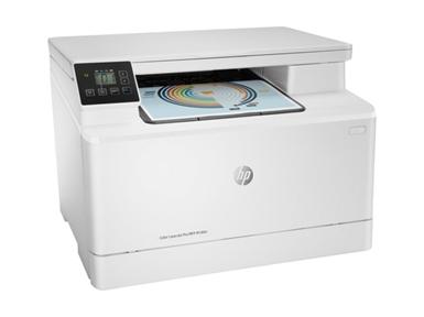 Barvna laserska multifunkcijska naprava HP Color LaserJet Pro M180n (T6B70A)