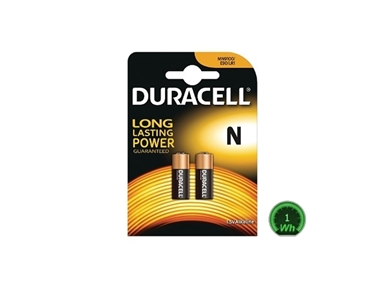 Alkalne baterije Duracell Duracell Security N