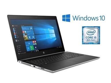 Prenosnik HP ProBook 450 G5 (15,6''FHD/i5-8250U/8GB/SSD 256GB) 2RS13EA