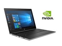 Prenosnik HP ProBook 450 G5 (15,6''FHD IPS/i7-8550U/16GB/SSD 512GB/1TB/GF930MX 2GB/W10Pro) 2UB57EA