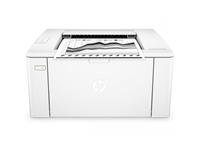 Črnobeli laserski tiskalnik HP LaserJet Pro M102w