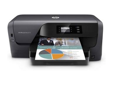 Barvni brizgalni tiskalnik HP OfficeJet Pro 8210 (D9L63A)