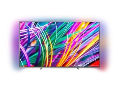 "LED TV sprejemnik Philips 75PUS8303_12 (75"" Nano LED, 4K UHD, P5, Android, Ambilight 3)"