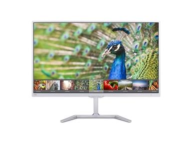 LED monitor Philips 246E7QDSW s širšim razponom barv s tehnologijo izjemno širokega barvnega spektra za živahnejšo sliko