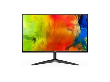 """LED monitor AOC 24B1XH (23,8"""" FHD, IPS)"""