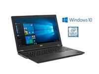 Fujitsu Lifebook E558 s procesorjem Intel Core 8. generacije in Windows 10 Pro