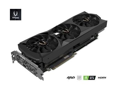 Grafična Kartica ZOTAC GeForce RTX 2080 Ti AMP (11GB GDDR6, 3xDP/HDMI/USB Type-C)