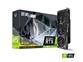 Grafična kartica ZOTAC GeForce RTX 2080 Ti TRIPLE FAN (11GB GDDR6, 3xDP/HDMI/USB Type-C)