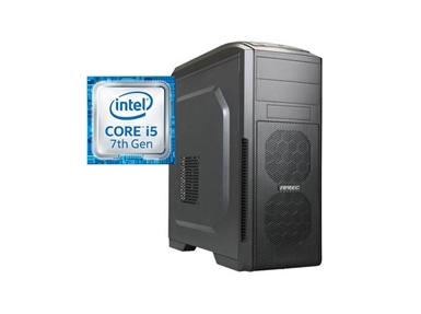 Osebni računalnik PCH PC-6561 (i5-7400/1TB HDD)