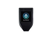 Digitalna strojna kripto denarnica TREZOR T (Touchscreen, BTC/DASH/ZEC/ETH/ETC/LTC)