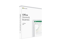Microsoft Office Home & Business 2019 SLO (T5D-03212)